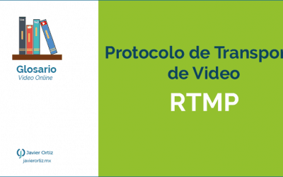 ¿Qué es RTMP o Real time messaging protocol?