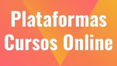 plataformas cursos online