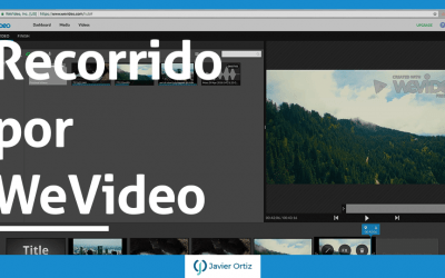 Wevideo – Editor de video online
