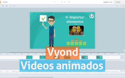Vyond – crear videos animados para tu empresa