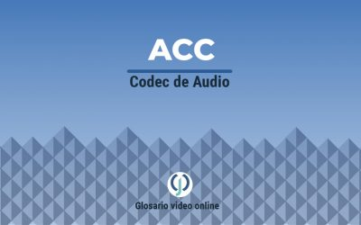 Codec de audio AAC – Advanced Audio Code
