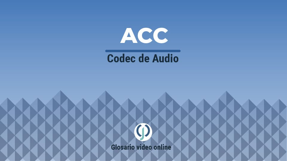 Codec de Audio AAC