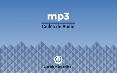 Codec de audio mp3