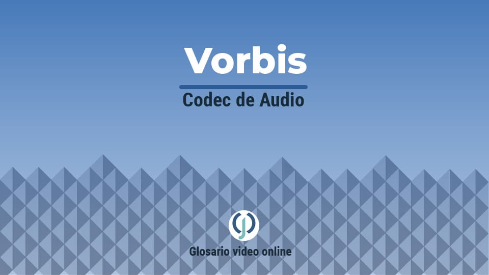 Codec de Audio Vorbis