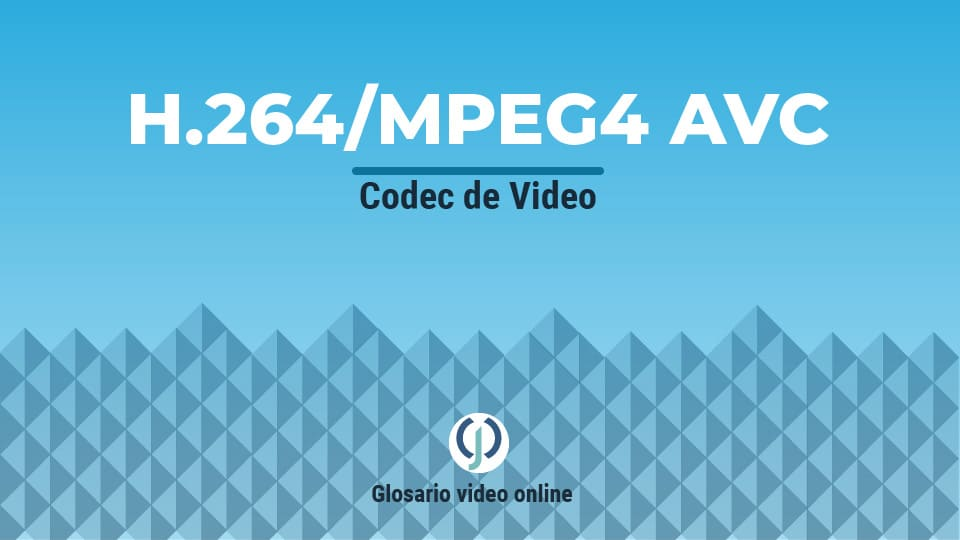 Codec de Video H.264 MPEG4 AVC