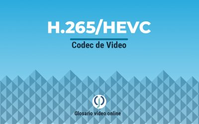 Codec de video estándar H.265/HEVC
