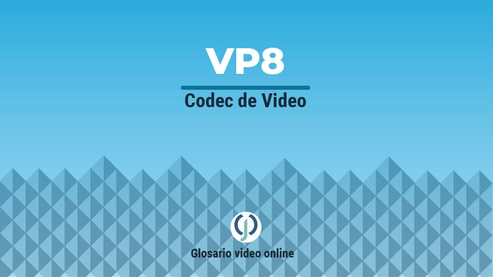 Codec de Video VP8