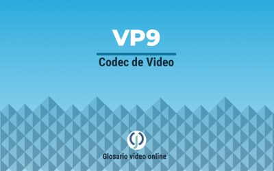 Codec de video VP9 – Compresión y Decompresión