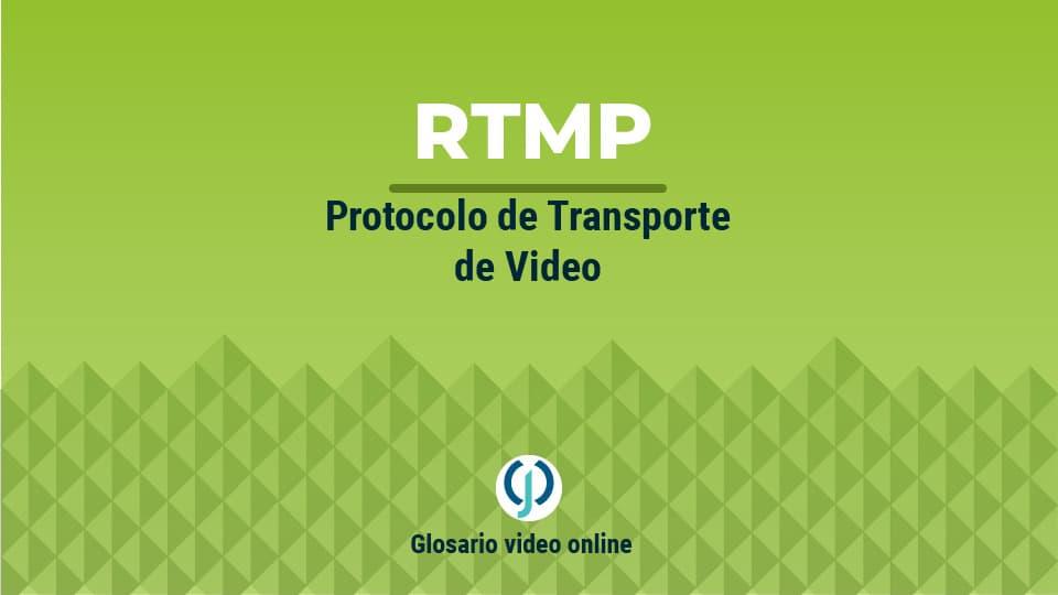 Protocolo RTMP